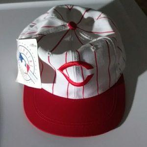 Other - Toddler Cincinnati Reds hat